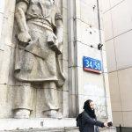 Warsaw city tour, Photo: Anna Wójcik