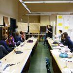 Work Process Leipzig, Photo: Anna Karczyńska