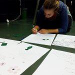 Work Process Leipzig, Photo: Anna Albers