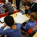 School Leipzig, Photo: Anna Karczyńska