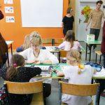 School Warsaw, Photo: Anna Karczyńska