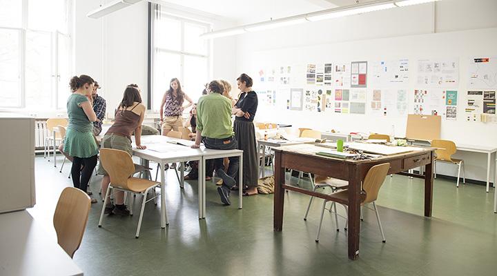 Grafikstudio_Institut_Kunstpaedagogik_Leipzig