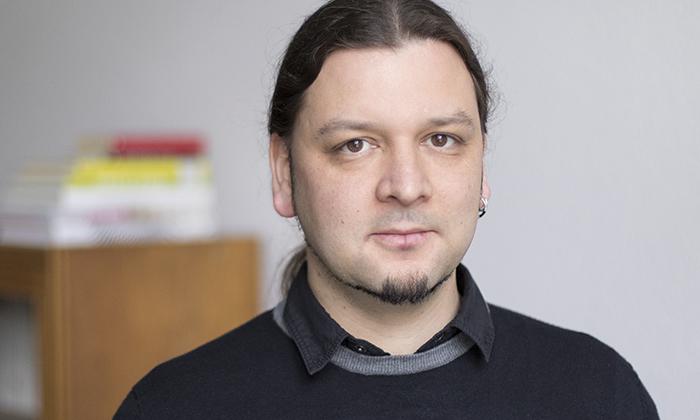 Alexander Frohberg