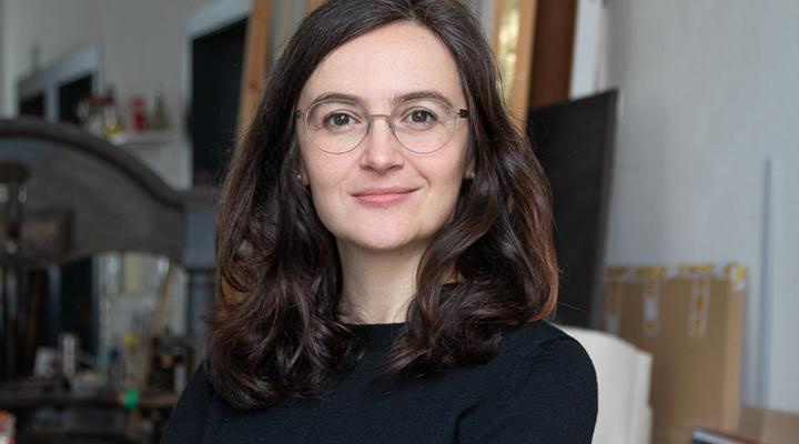 Maria Sainz Rueda