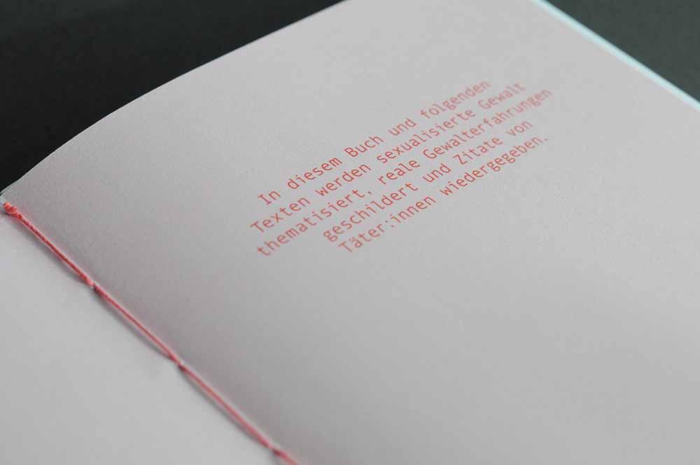 Buchobjekt, schwarzweiß Portraitfotografie, Frauen