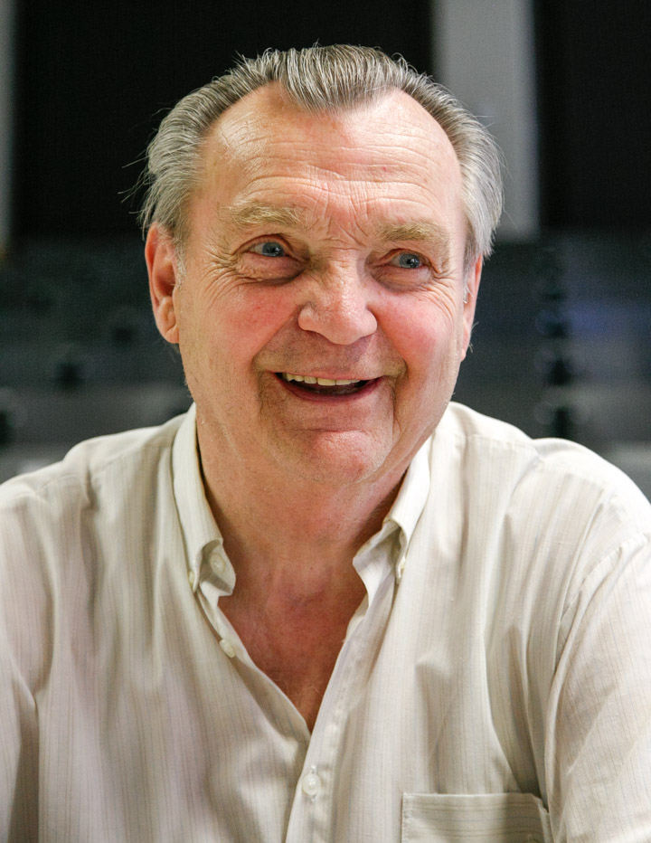 Günther Regel