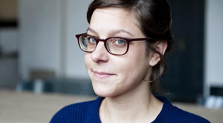 Lena Schrieb
