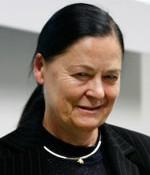 Prof. Dr. Gerlinde Mehlhorn