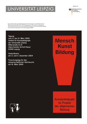Plakat Tagung 2005