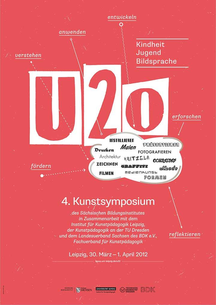 Plakat U20