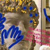 Poster zum Projekt »Museum für Alle«