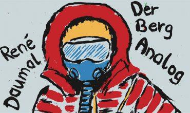 Illustration zum »Berg Analog«